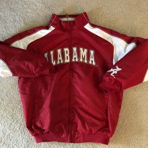Other - Boys Alabama Crimson Tide Jacket